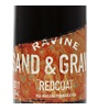 Ravine Vineyard Estate Winery Sand & Gravel Redcoat 2011