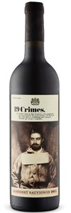 19 Crimes Cabernet Sauvignon 2015