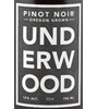 Underwood Pinot Noir 2016