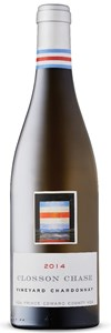 Closson Chase Vineyard Chardonnay 2014