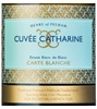 Henry of Pelham Winery Cuvée Catharine Carte Blanche Blancs De Blanc 2012