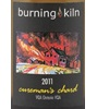 Burning Kiln Cureman's Chard Chardonnay 2011
