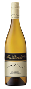 Mt. Boucherie Estate Winery Estate Collection Semillon 2013