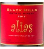 Black Hills Estate Winery Alias 2016