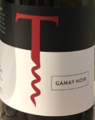 Traynor Family Vineyard Gamay Noir 2016