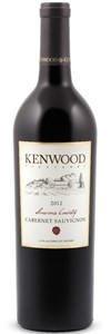 Kenwood Vineyards Cabernet Sauvignon 2012