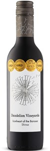 Dandelion Vineyards Lionheart Of The Barossa Mclaren Vale Shiraz 2012