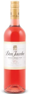 Don Jacobo Rosé 2013