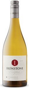 Ironstone Vineyards Chardonnay 2012