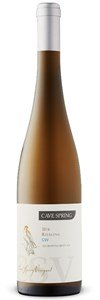 Cave Spring Cellars Csv Riesling 2011