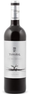 Tamaral Roble Tempranillo 2011