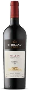 Terrazas De Los Andes Reserva Malbec 2013 Expert Wine Review