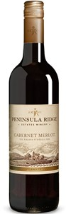 Peninsula Ridge Estates Winery Cabernet Merlot 2013
