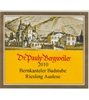 Dr. Pauly-Bergweiler Riesling Auslese 2010