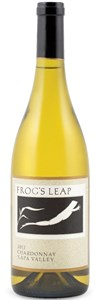 Frog's Leap Chardonnay 2011