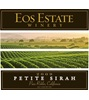 Eos Estate Winery Petite Sirah 2009