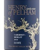 Henry of Pelham Winery Cabernet Merlot 2011