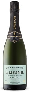 Le Mesnil Champagne 2009