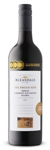 Bleasdale The Broad-Side Shiraz Cabernet Sauvignon Malbec 2015