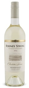 Rodney Strong Wine Estates Charlotte's Home Sauvignon Blanc 2015