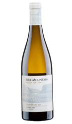 Blue Mountain Vineyard and Cellars Pinot Blanc 2016