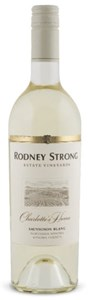Rodney Strong Wine Estates Charlotte's Home Sauvignon Blanc 2018
