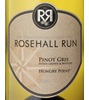 Rosehall Run Hungry Point Pinot Gris 2016