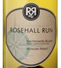 Rosehall Run Hungry Point Sauvignon Blanc 2016