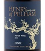 Henry of Pelham Winery Pinot Noir 2009
