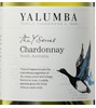 Yalumba The Y Series Unwooded  Chardonnay 2015