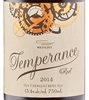 Westcott Vineyards Temperance Red 2014