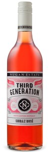 Nugan Estate Third Generation Rosé 2015
