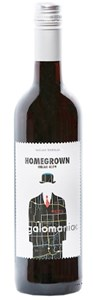 Megalomaniac Wines Homegrown 2013