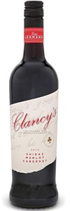 Clancy's Red Peter Lehmann Shiraz Cabernet Merlot 2007