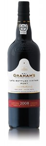 Graham's Late Bottled Vintage Port 2005
