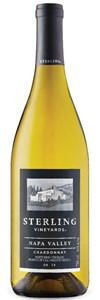 Sterling Vineyards Chardonnay 2012