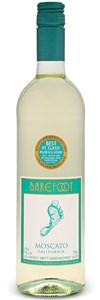 Barefoot Cellars Moscato