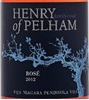 Henry of Pelham Winery Rosé 2014