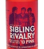 Sibling Rivalry Pink 2014