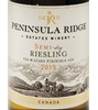 Peninsula Ridge Estates Winery Semi-Dry Riesling 2013