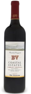 Beaulieu Vineyard Beaulieu Vineyard Coastal Cabernet Sauvignon 2004