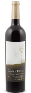 Ghost Pines Winemaker's Blend, Louis M. Martini Winery Cabernet Sauvignon 2007