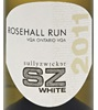 Rosehall Run SZ White 2011