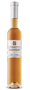 G. Marquis Vineyards The Silver Line Vidal Icewine 2008