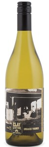Clay Station Unoaked Viognier 2012