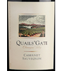 Quails' Gate Estate Winery Cabernet Sauvignon 2015