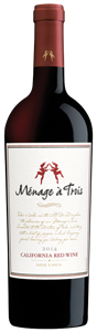 Menage A Trois Red 2010