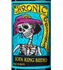 Chronic Cellars Sofa King Bueno Red Blend 2014