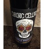 Chronic Cellars Purple Paradise Red Blend Zinfandel Blend 2014