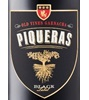 Bodegas Piqueras Black Label Old Vine Garnacha 2014